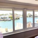 Windows Overlooking Mandurah Marina